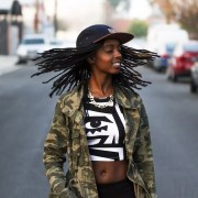 dreadlock hairstyles popsugar