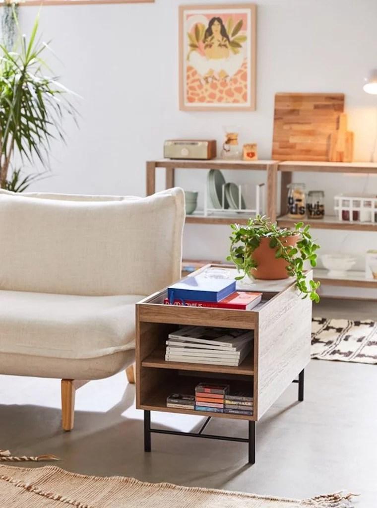 Small Apartment Furniture  POPSUGAR Home