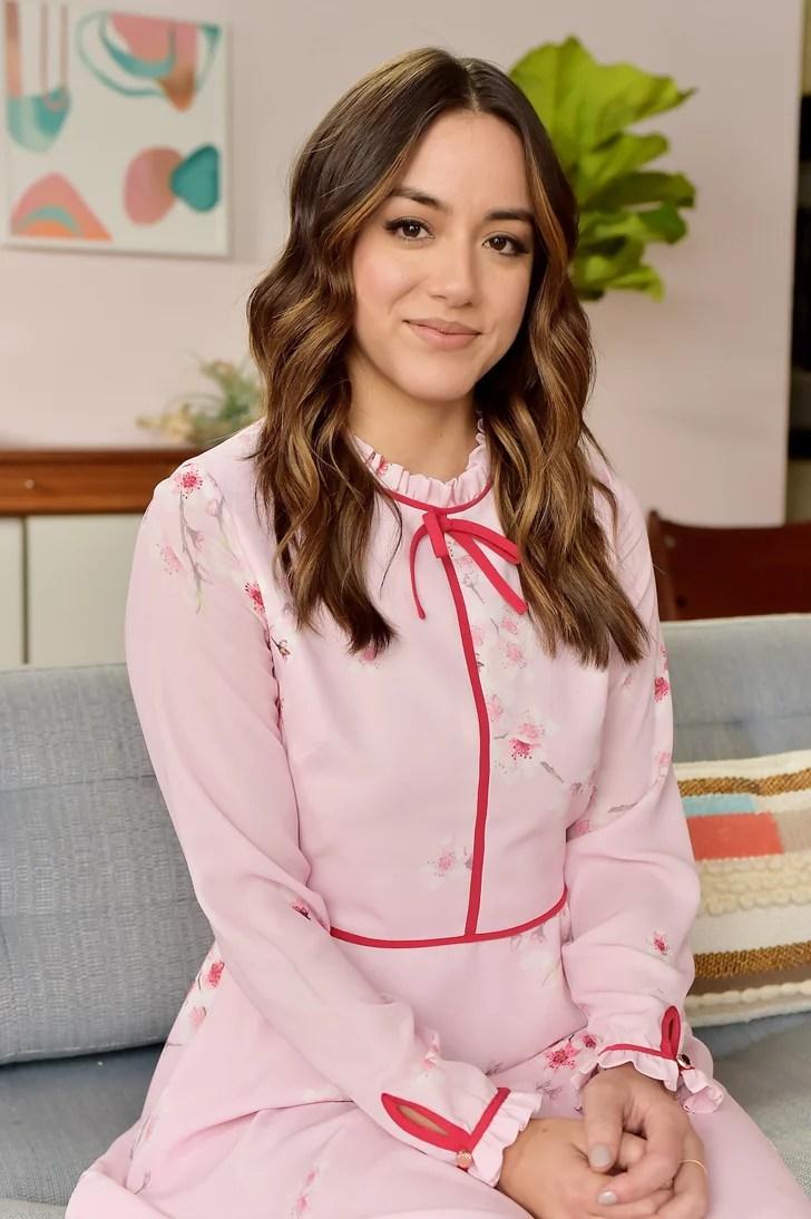 Chloe Bennet Beauty Interview | SK-II Campaign | POPSUGAR Beauty