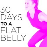 Get in on Our 30 Days to a Flat Belly Workout Program - and Save 20%