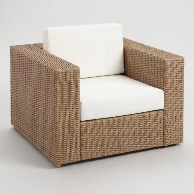 Best Outdoor Furniture From World Market  POPSUGAR Home