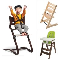 Best High Chairs For Babies | POPSUGAR Moms
