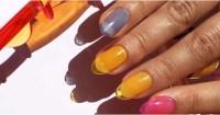 Jelly Nail Inspiration | POPSUGAR Beauty