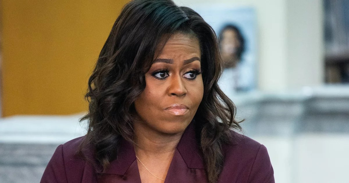 "Michelle Obama on George Floyd's Death: ""Im Exhausted By a Heartbreak That Never Seems to Stop"""