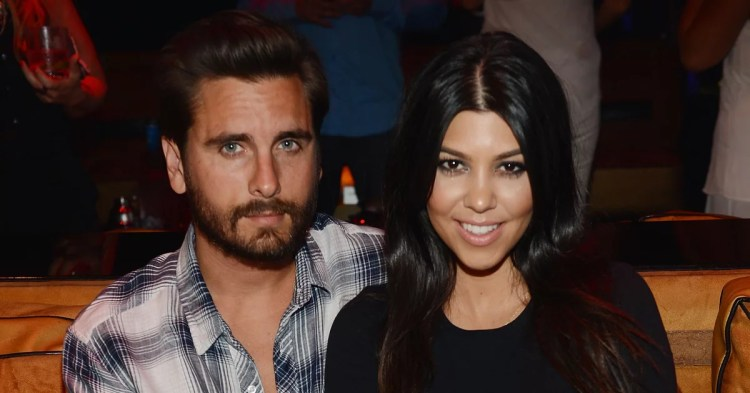 How Does Scott Disick Feel About Kourtney Dating Travis ...