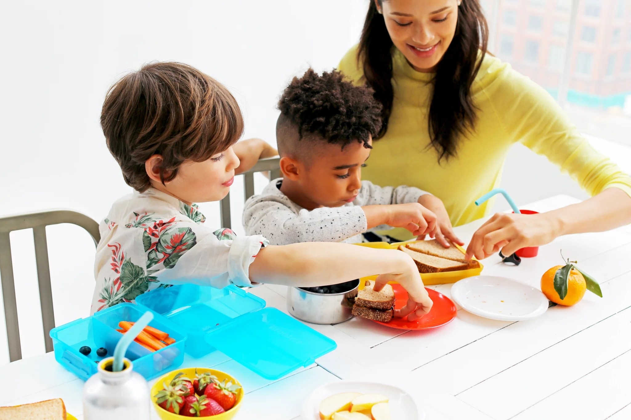 Weight Loss Tips You Can Learn From Kids