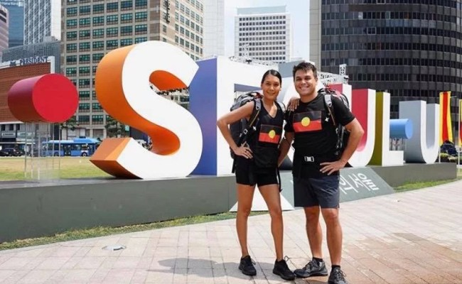 The Amazing Race Australia 2019 Filming Locations