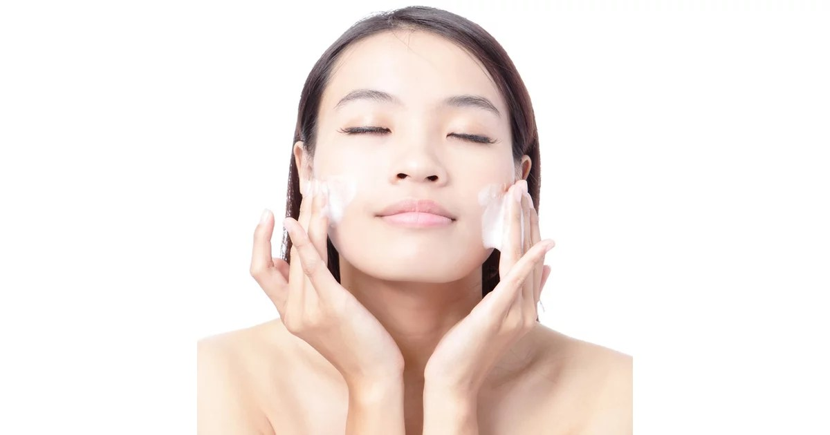How to Wash Your Face Properly  POPSUGAR Beauty