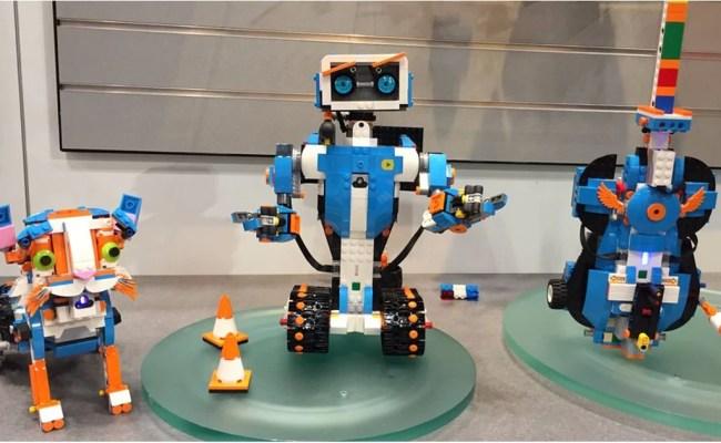 New Toys From Toy Fair 2017 Popsugar Moms