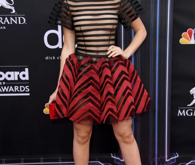 Kiernan Shipka At The Billboard Music Awards  The Billboard