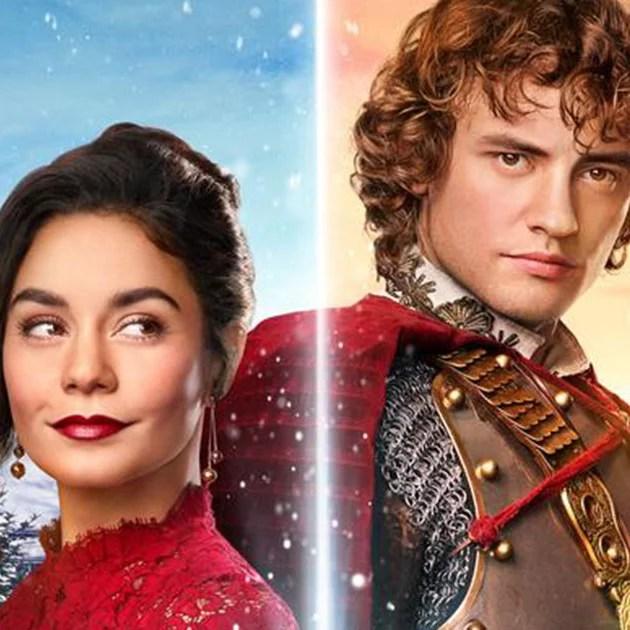 Netflix's The Knight Before Christmas Movie Photos