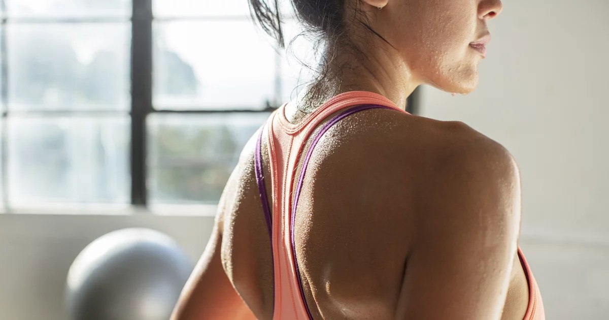 This HIIT Workout Is the Perfect Combo of Strength and Cardio, and You Don't Need Any Equipment