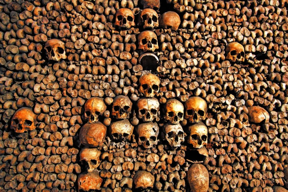 catacombes ile ilgili görsel sonucu