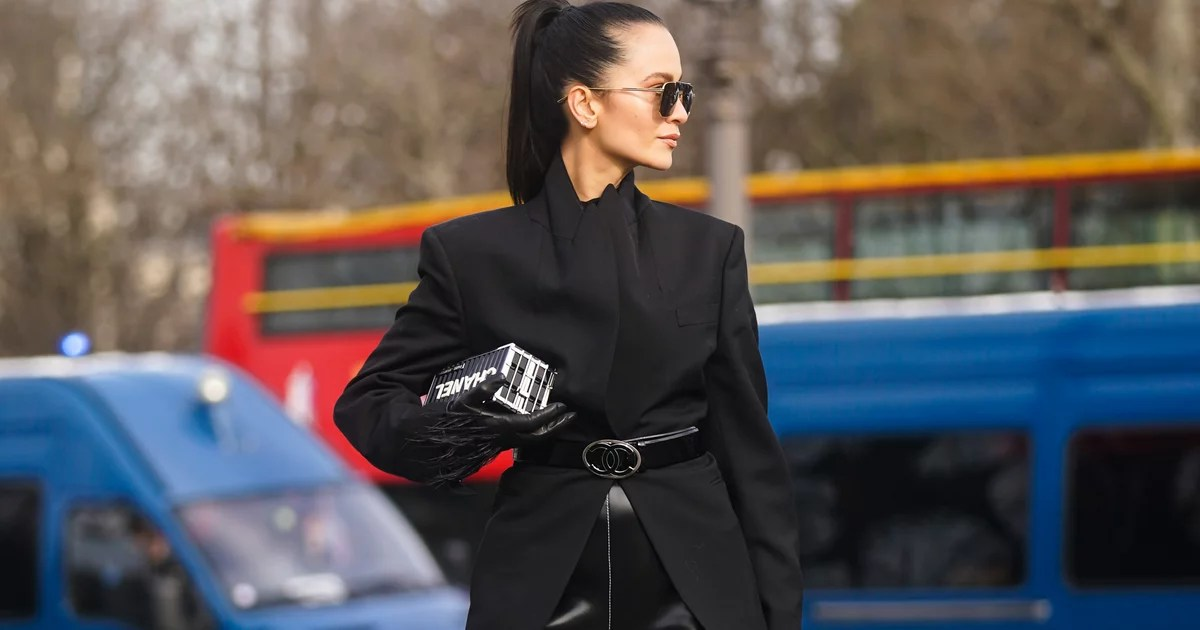 14 of Our Favorite Ways to Wear Faux Leather