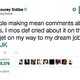 Gabourey Sidibe Shut Down All Her Haters With Just One