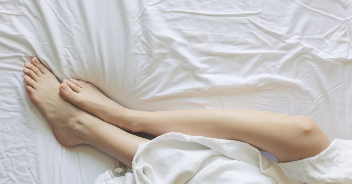 Is At-Home Laser Hair Removal Protected? Here's What You Should Know