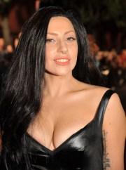 lady gaga hair and makeup vmas