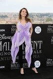 Angelina Jolie Wore a Stunning Lavender Butterfly Top, and I Can't Look Away
