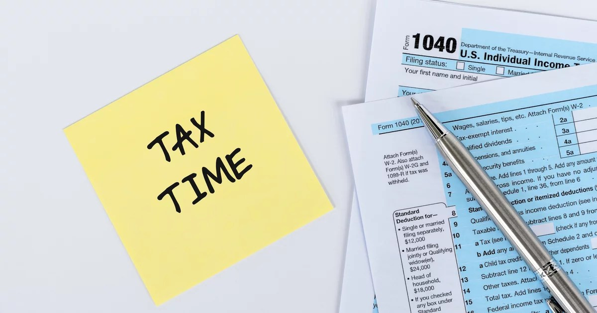 An Easy-to-Understand Guide on How to Do Your Taxes For the First Time