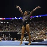 Simone Biles Made History With Her Triple-Double - Heres What That Term Actually Means