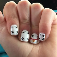 Disney Nail Art Ideas | POPSUGAR Beauty Australia