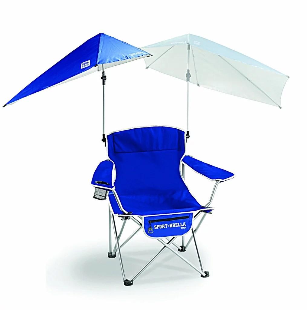 soccer mom covered chairs mity lite sport brella umbrella chair gift ideas for moms popsugar