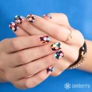 jamberry disney nail art wraps