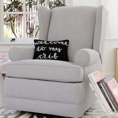 Pottery Barn Baby Chair Cover Counter Height Dining Room Table And Chairs Kids Nursery Items Popsugar Moms