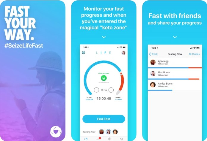 Best Intermittent Fasting Apps | POPSUGAR FitnessInternational Yoga Day: 5 Best Apps for Weight Loss Free.