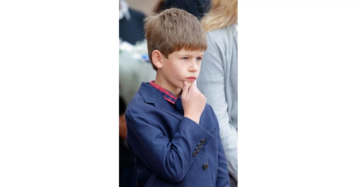 James. Viscount Severn | British Royal Family Member Details | POPSUGAR Celebrity Australia Photo 25