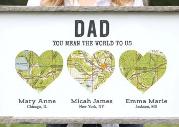 Great Dads Deserve Great Gifts, and These Father's Day Finds on Etsy Don't Disappoint