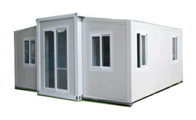 Expandable Container House Best Tiny Houses On Amazon