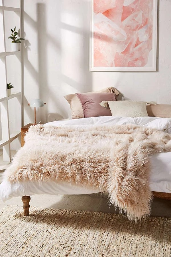 Cozy Decor From Urban Outfitters  POPSUGAR Home