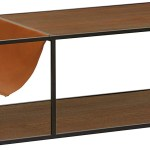 Most Stylish And Space Saving Coffee Tables On Amazon Popsugar Home