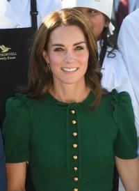 Monica Vinader Siren Wire Earrings | Kate Middletons ...