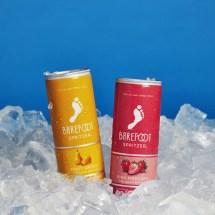 Barefoot Canned Wine Spritzer Flavors 2019 Popsugar Food