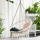 Dutra Macrame Chair Hammock