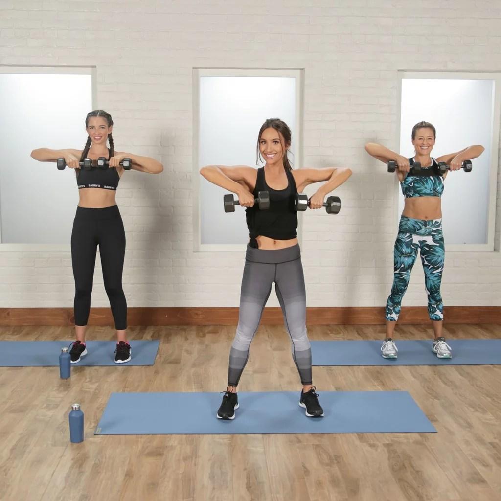 2 Week Video Workout Plan