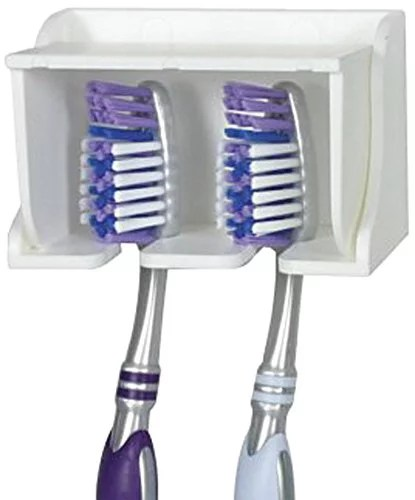 Camco Pop-A-Toothbrush