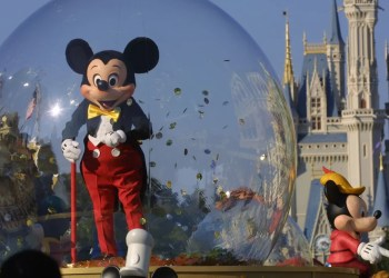 Disney World Just Reopened to Annual Passholders  Here's What It Looks Like Inside