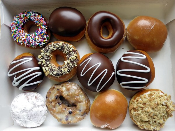 National Doughnut Day Freebies 2017 Popsugar Food