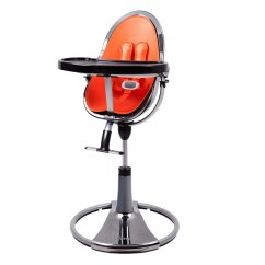 Best High Chair For Baby 24 7 Chairs Fresco Chrome Special Edition