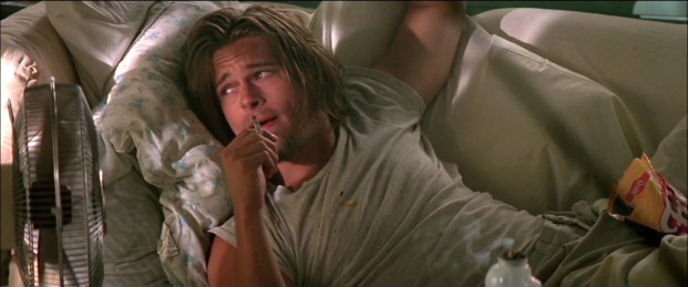 Brad Pitt, True Romance | Wait, He Was in What?! Bet You Forgot ...