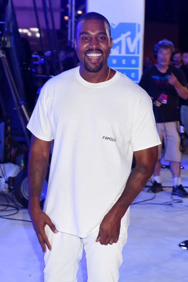 Kanye West June 8 Celebrities Born In 1977 POPSUGAR Celebrity Photo 2
