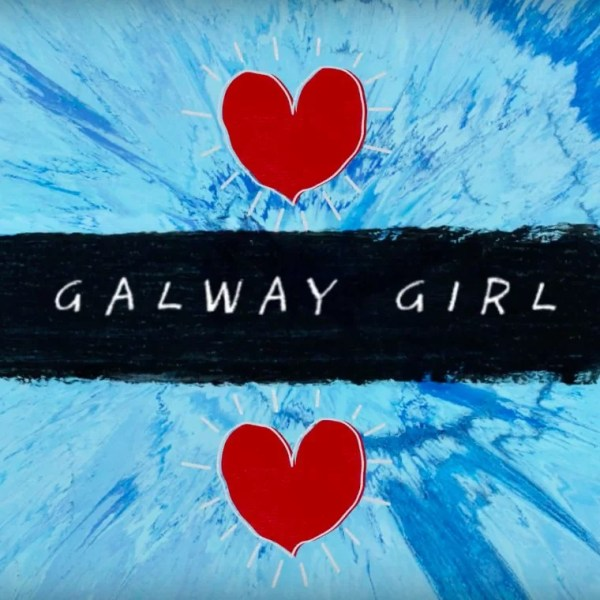"Résultat de recherche d'images pour ""ed sheeran galway girl"""