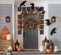 Pottery Barn Halloween Collection 2017 | POPSUGAR Home