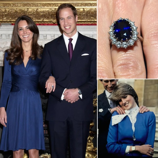 Princess Diana Wedding Ring 7