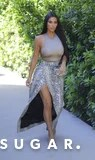 Ready or Not, Flip-Flop Heels Are Back - Especially Now That Kim Kardashian Is Wearing Them