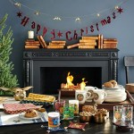 Pottery Barn S Harry Potter Holiday Collection For 2019 Popsugar Home