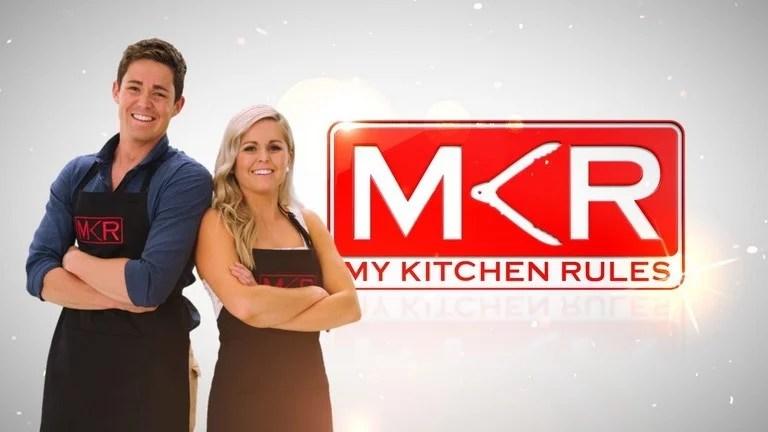 My Kitchen Rules Contestants 2018  POPSUGAR Celebrity